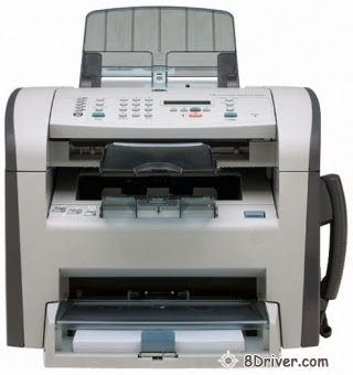get driver HP LaserJet M1319f Printer