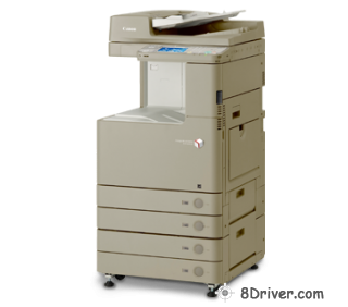 download Canon iR-ADV C2030H printer's driver