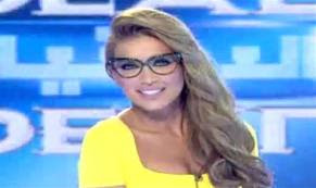 النهار: مايا دياب هي امرأة غير محتشمة
