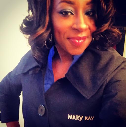 Kimberly Guy
