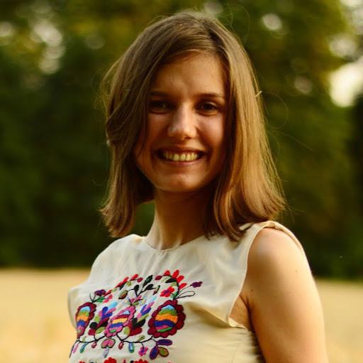 Maryana Shevchuk