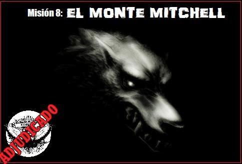 Campaña de La Era Zombie: La Zona Muerta Mis8