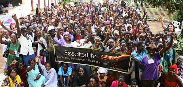 Bead for Life Fair Trade Organization