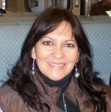 Virginia Menendez Photo 4