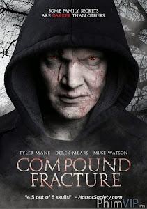 Quỷ Nhập Tràng - Compound Fracture poster