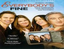 فيلم Everybody's Fine