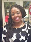 Arlette Ngoye, Congolaise vivant en Belgique/Ph Radio Okapi. Nana Bolodjua.