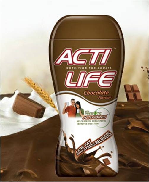 Marketing Strategies Blog: Acti Life : Daily Nutrition for