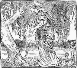 Вар (древн. сканд. Var или Vor – «клятва», «обет») — одна из самых загадочных и малоизвестных асов, в германо-скандинавской мифологии богиня честности и истины