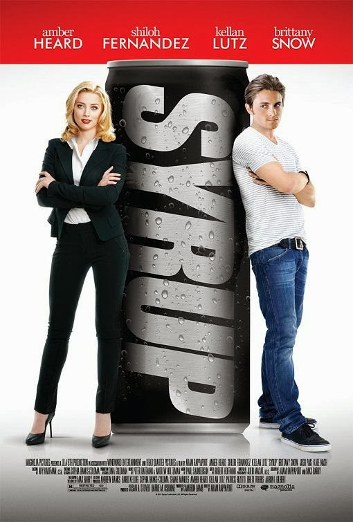 Poster Of English Movie Syrup (2013) Free Download Full New Hollywood Movie Watch Online At Alldownloads4u.Com