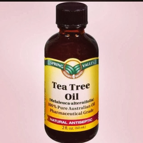 Natural Cure For Lice Tea Tree Oil