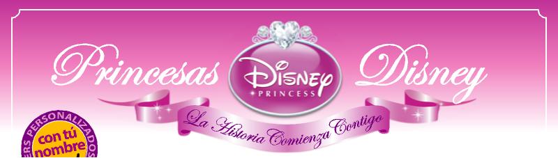 Princesas Disney Stickers Adhesivos Gigantes