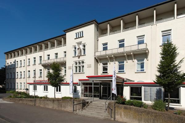 St. Marien-Hospital, Kunibertskloster 11-13, 50668 Köln, Germany