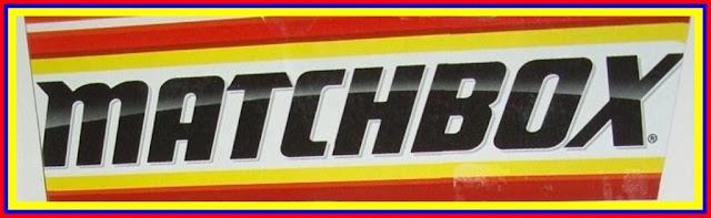 Mi Logo Matchbox