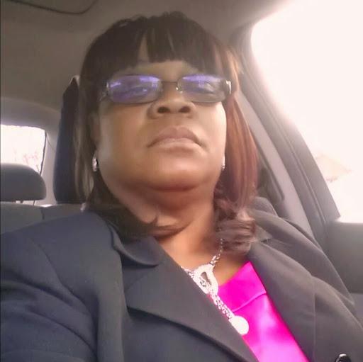 Bessie Johnson