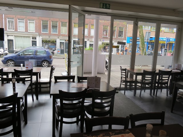 Marhaba - Marokkaans Restaurant (Amsterdam Oost)