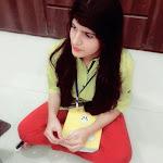 Khansa Maqbool