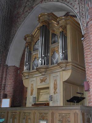 Mariakyrkan