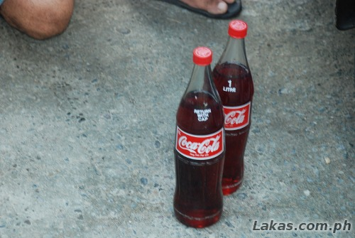 The Red Coke