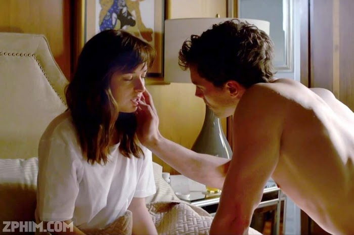 Ảnh trong phim 50 Sắc Thái - Fifty Shades of Grey 2
