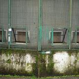 Kassenhäuschen Olympiastadion Rom 2008