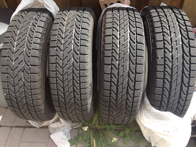 Redflagdeals used tires