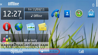 How to Set Up 6 Home screens on Nokia N8