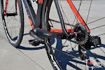 Divo STX SRAM Red eTap Complete Bike at twohubs.com