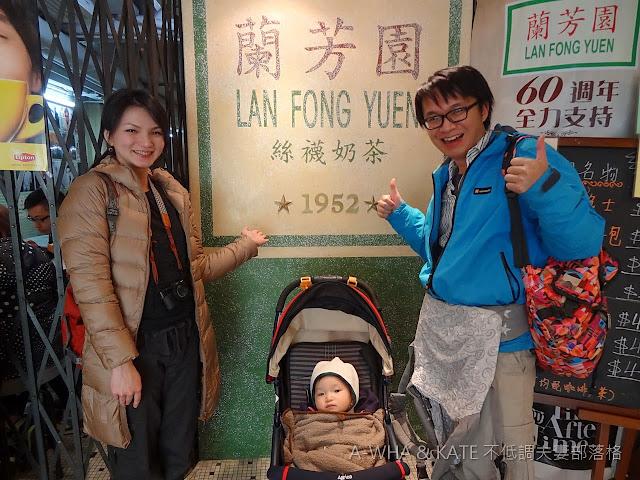 【小布妹愛旅行】香港親子三天兩夜自由行~帶嬰兒出國自助旅行行程大公開一