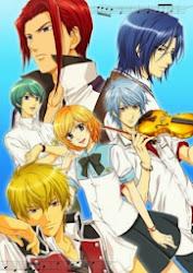 Kiniro No Corda: Blue sky - Cung đàn vàng phần 3