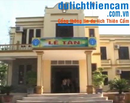 Khách sạn Bảo hiểm xã hội
