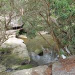 A small waterhole (129814)