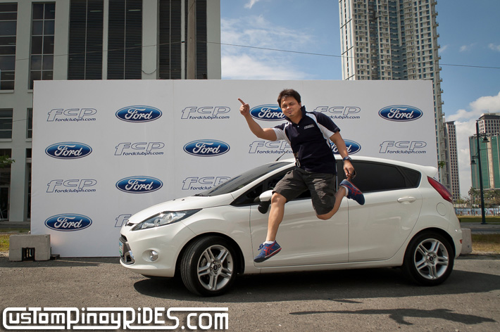 Ford Club Philippines 10-Year Anniversary Part 1 Custom Pinoy Rides pic5