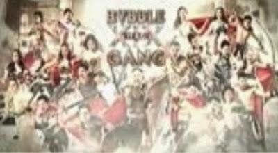 Bubble gang ang dating doon cast 1