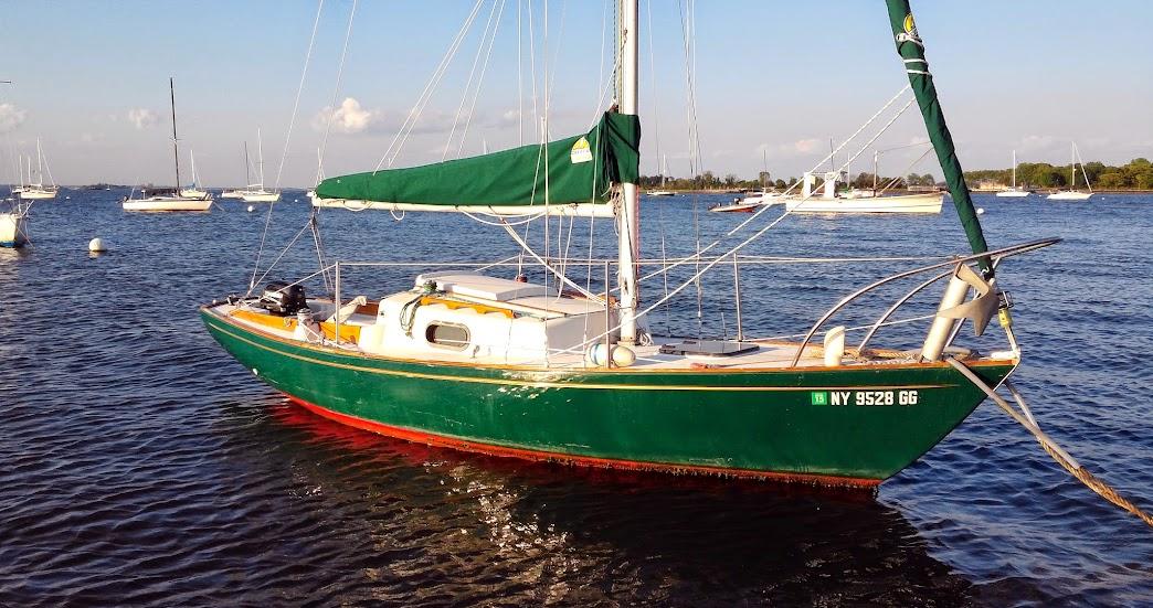Sea-Sprite 23-Weekender
