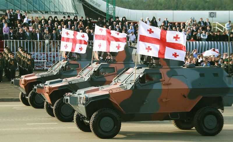 Armée Géorgienne - Page 2 IMG_9806
