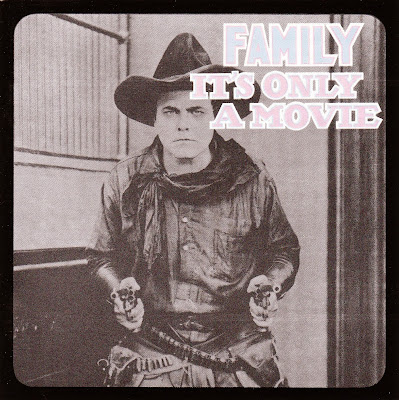 Family ~ 1973 ~ It's Only A Movie