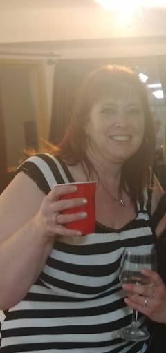 Gina Hannah
