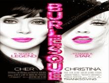 فيلم Burlesque