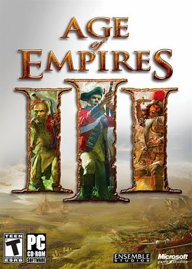 Age Of Empires 3