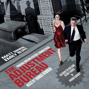Movie Soundtrack Downloads: The Adjustment Bureau Soundtrack Download