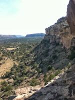 survival trip in unaweep canyon