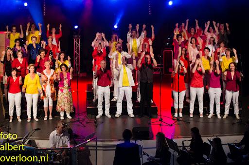 Zang & theatergroep Oker een Sneak Preview van de nieuwe theatershow 'Showbizz' 31-05-2014 (38).jpg