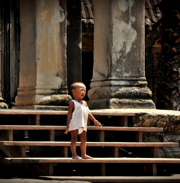 Don't Cry for Me Cambodia
