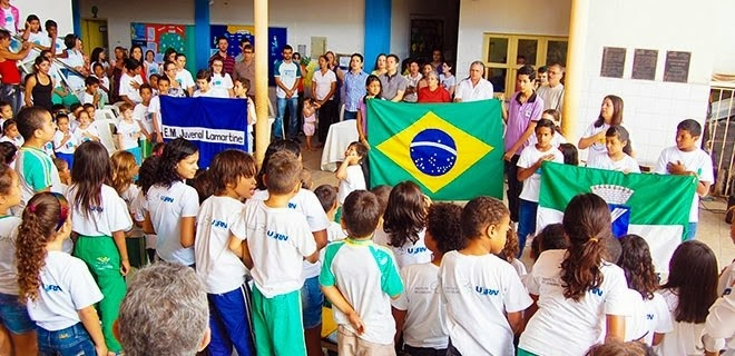 Natal: Instituto do Cérebro tem programa com ações de neurociências na Escola Juvenal Lamartine
