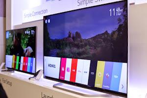 Smart TV chạy hệ điều hành Web OS sắp có mặt ở VN