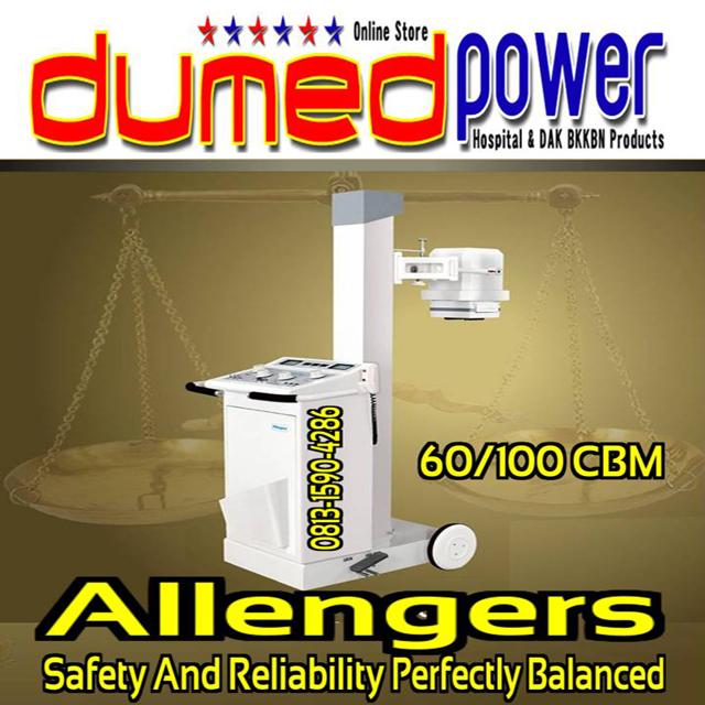 Allengers-60-100-CBM-X-Ray-Mobile-100-mA