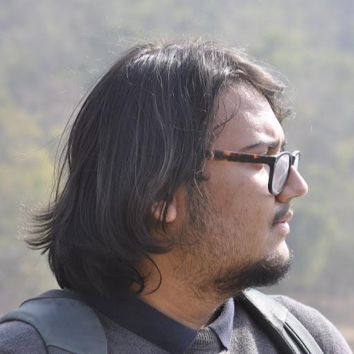 Arunoday Thakur