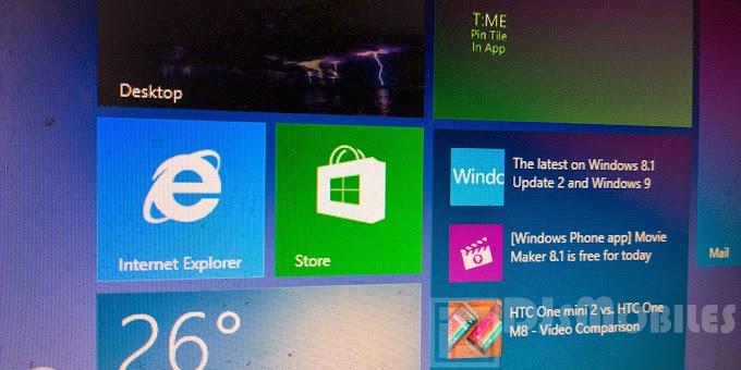 Microsoft announces Internet Explorer Developer Channel