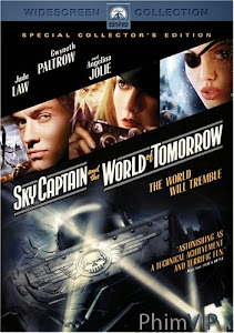 Thế Giới Tương Lai - Sky Captain And The World Of Tomorrow poster